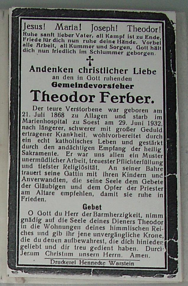TZ_Ferber_Theodor_1868_Gemeindevorsteher