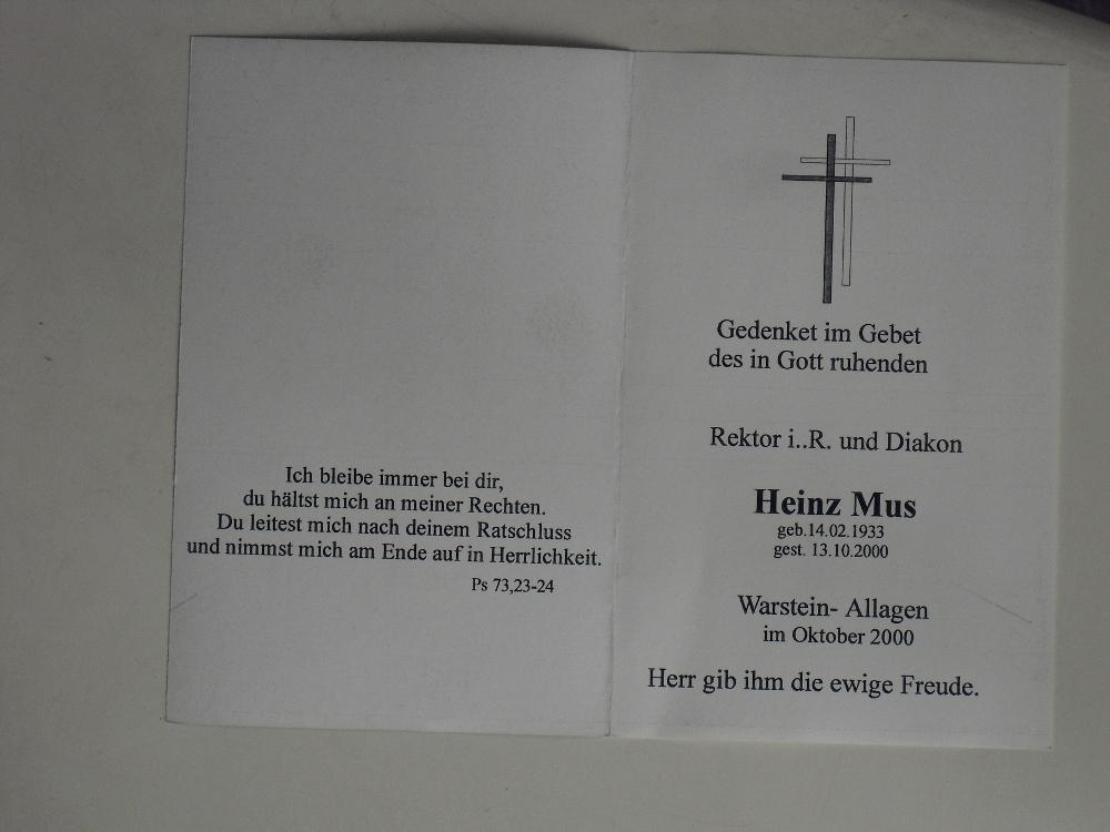 TZ_Mus-Heinz_1933-2000
