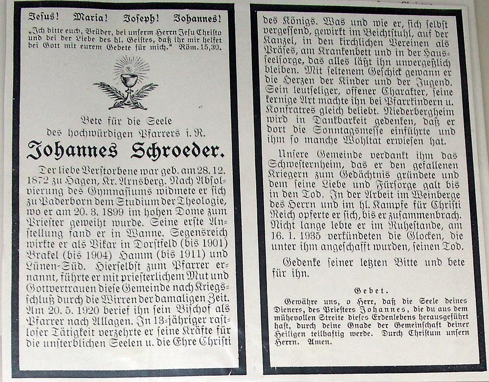 TZ_Schroeder_Johannes_1872_Pastor_in_Allagen