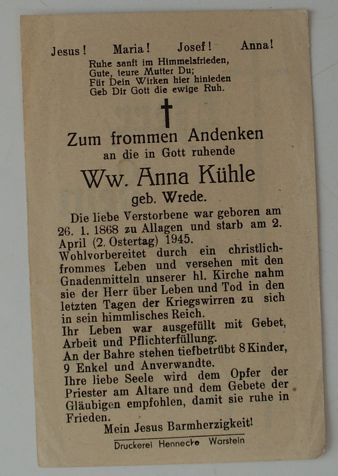 TZ_Wrede_Anna_Kühle